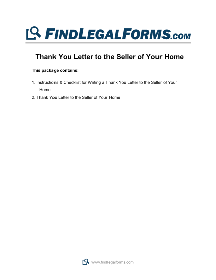 26461746-thank-you-letter-to-the-seller-of-your-home-findlegalforms