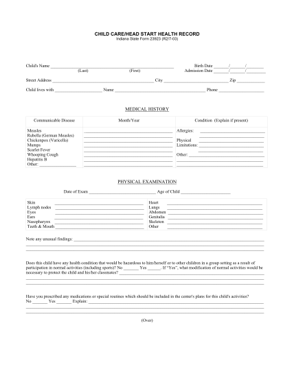 269358246-day-care-head-start-physical-formpdf-child-carehead-start-health-record-indiana-state-form-fbcindy
