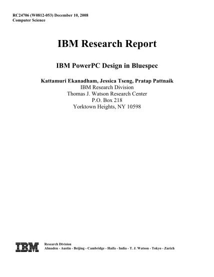 272438666-ibm-powerpc-design-in-bluespec