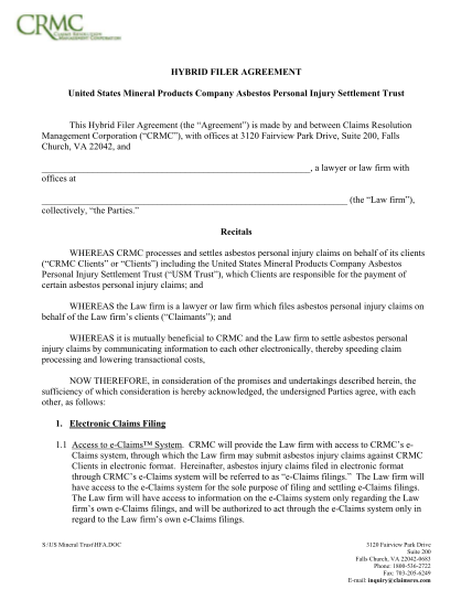275840351-hybrid-filer-agreement-united-states-mineral-products