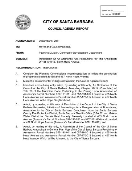 287197716-city-of-santa-barbara-council-agenda-report-template