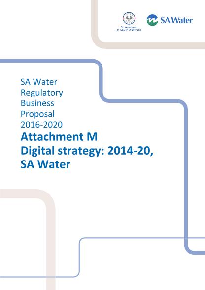289125139-sa-water-regulatory-business-proposal-2016-2020-attachment