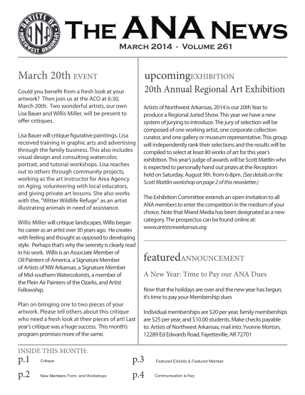 290471485-march-20th-event-upcomingexhibition-20th-annual-regional-art