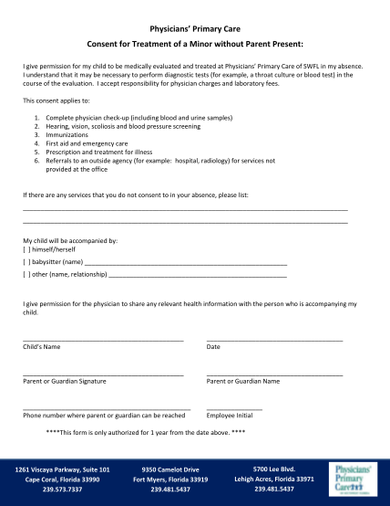 295124078-consent-for-treatment-of-a-minor-without-parent-presentpdf-consent-for-treatment-of-a-minor-without-parent-present-ppcswflcom