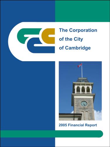 30016350-annual-financial-report-2005-cambridge-cambridge