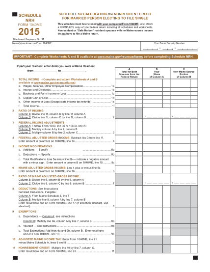 303919859-15_1040-sched-nrhpdf-nonresident-or-safe-harbor-resident-spouses-with-no-mainesource-income-maine