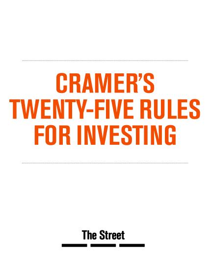 306985088-cramers-twenty-five-r-ules-thestreetcom
