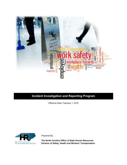309403187-bnc-incidentb-investigation-and-reporting-program-east-carolina-bb-ecu
