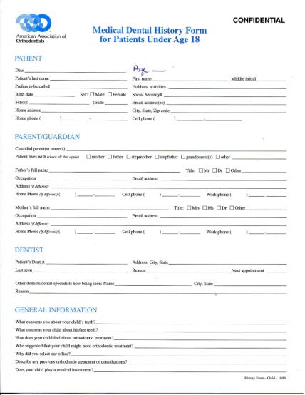 310542111-childpdf-confidential-medical-dental-history-form-for