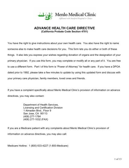31344452-advancehealthcaredirective42604pdf-advance-health-care-directive-menlo-medical-clinic