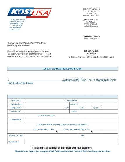 31596726-download-the-credit-card-authorization-form-kost-usa-inc