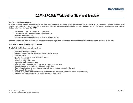 31663567-examples-of-method-statements
