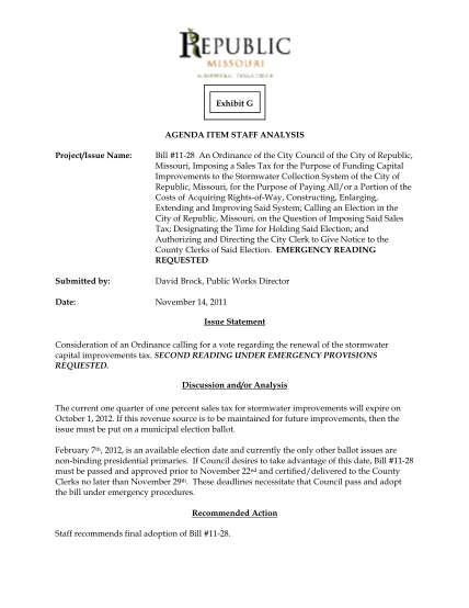 31911490-exhibit-bill-11-call-election-for-storm-water-sales-tas-renewal