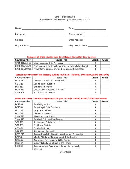 331547016-certification-form-for-undergraduate-minor-in-cast-socialwork-nmsu