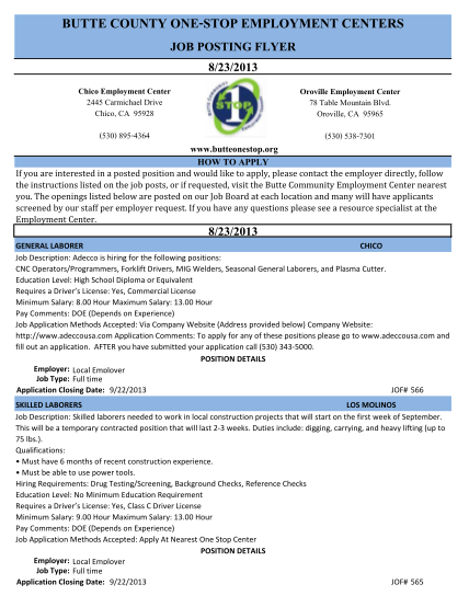 33628865-buttecountyonestops8-23-13pdf-new-veteran-family-caregiver-program-2011doc-index-ready-this-form-is-used-for-military-waiver-applicant-yuba1stop