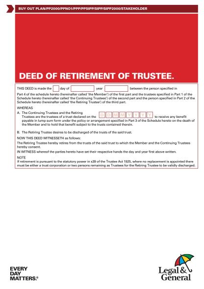 34721817-supplementary-trust-deed-format
