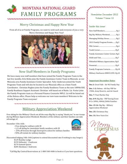 347254993-montana-national-guard-family-programs-newsletter-december-montanaguardfamily