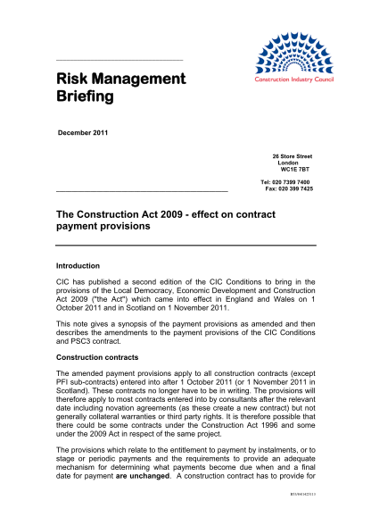 348174094-risk-management-briefing-oldcicorguk-old-cic-org