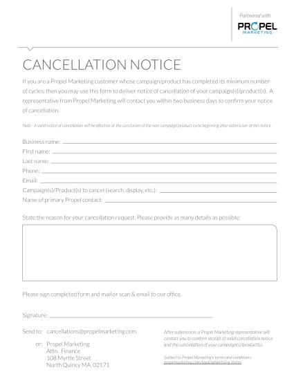 349931900-cancellation-notice-propel-marketing