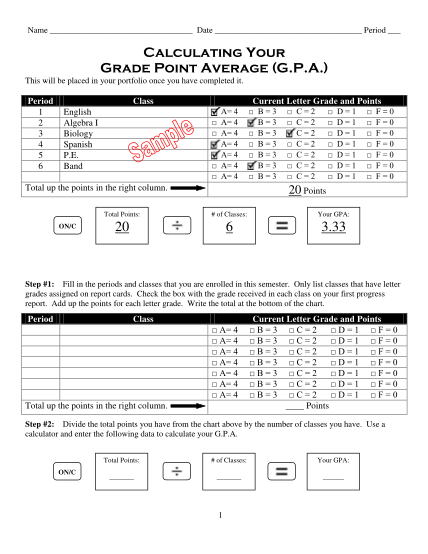 358868497-calculating-your-grade-point-average-gpa