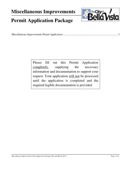 36439068-miscellaneous-permit-applications-city-of-bella-vista