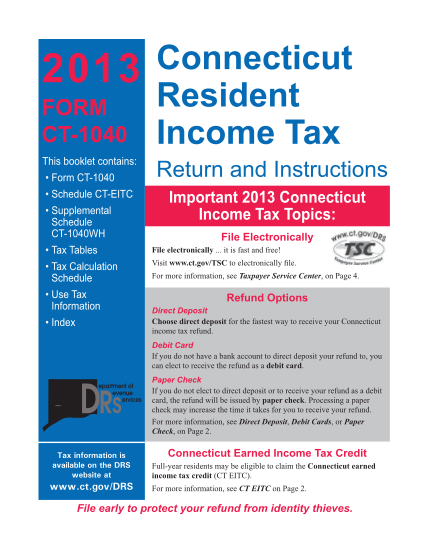 36828936-ct-1040_bookletpdf-ct-1040-instructions-2013-connecticut-resident-income-tax-ctgov-taxhow
