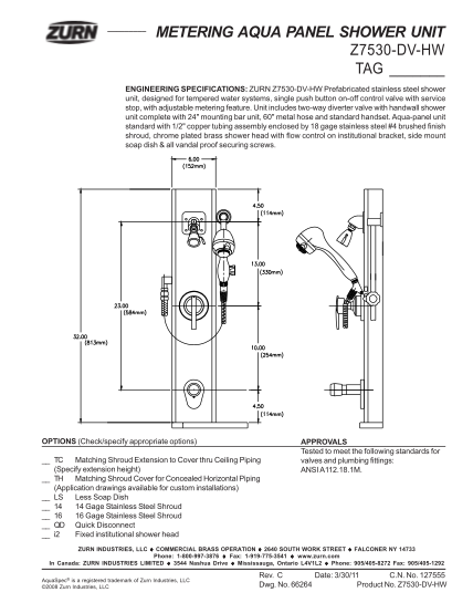 37207387-metering-aqua-panel-shower-unit-z7530dvhw-tag-engineering-specifications-zurn-z7530dvhw-prefabricated-stainless-steel-shower-unit-designed-for-tempered-water-systems-single-push-button-onoff-control-valve-with-service-stop-with