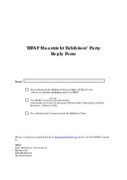 372816096-tefaf-maastricht-exhibitors-party-reply-form