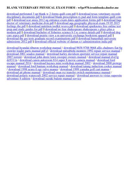 381656804-blank-veterinary-physical-exam-formpdf-blank-veterinary-physical-exam-form-blank-veterinary-physical-exam-form-w5pe970-tronhbooks-dnsfor