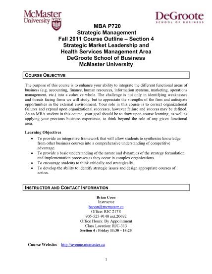 38646105-p720f11coon-mba-program-mcmaster-university