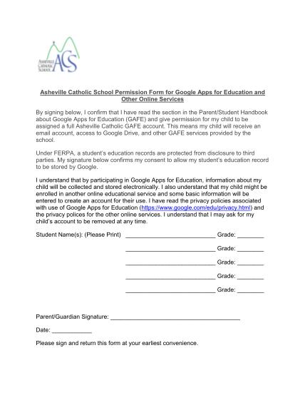 387524808-asheville-catholic-school-permission-form-for-google-apps-ashevillecatholic
