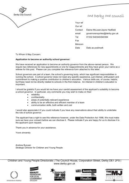 38862652-professional-reference-letter-and-form-derby-city-council-derby-gov