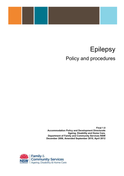 39062535-epilepsy-policy-and-procedures-ageing-disability-and-home-care