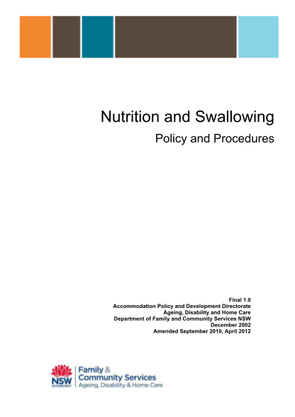 39064178-nutrition-and-swallowing-policy-and-procedures-ageing-disability
