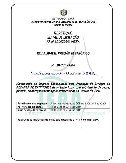 391943998-repetio-edital-de-licitao-pa-n-1200322014-iepa-iepa-ap-gov