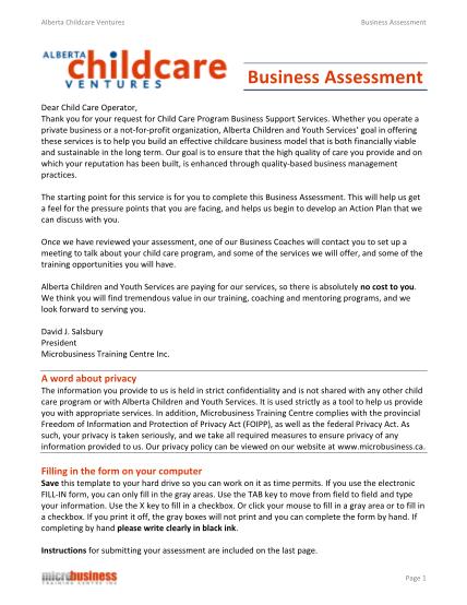 396262045-business-assessmentpdf-alberta-childcare-ventures