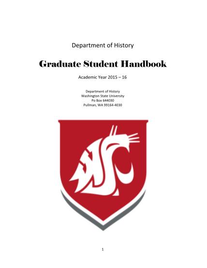 397599458-graduate-student-handbook-history-washington-state-university-history-wsu