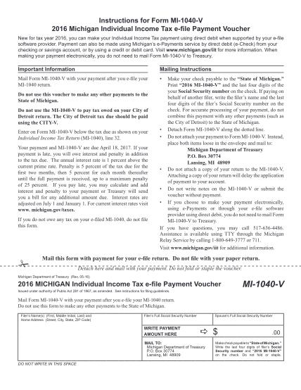 398067209-mi-1040-v_546031_7pdf-2016-michigan-individual-income-tax-e-file-payment-voucher-2016-michigan-individual-income-tax-e-file-payment-voucher-michigan