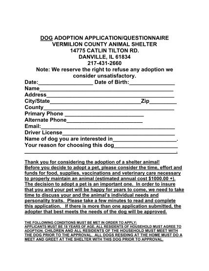 398237194-dog-adoption-applicationpdf-adoption-application-sample-worddocx-co-vermilion-il