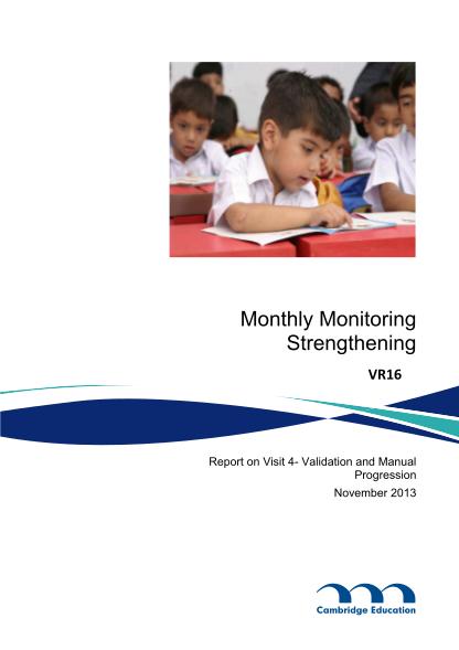 401053749-report-on-visit-4-validation-and-manual-pesrp-edu