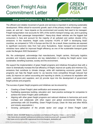 407472009-green-freight-asia-commitment-letter-www-greenfreightasia
