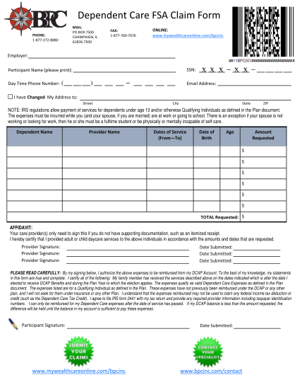 40748140-dca-with-barcodepdf-daycare-claim-form-pdf-bpc