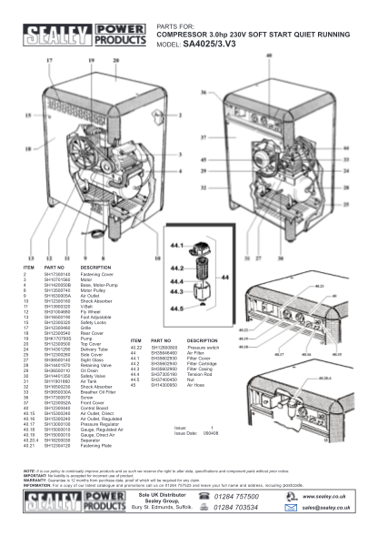 410985056-compressor-30hp-230v-soft-start-quiet-running-model-sa40253-sitebox-ltd