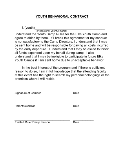 412770176-youth-behavioral-contract-alaska-state-elks-association-alaskastateelks