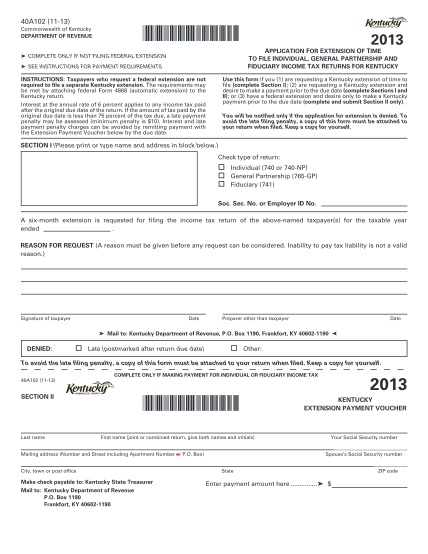 42098870-13_40a10211130001pdf-40a102-11-13-commonwealth-of-kentucky-department-of-revenue-1300010028-revenue-ky