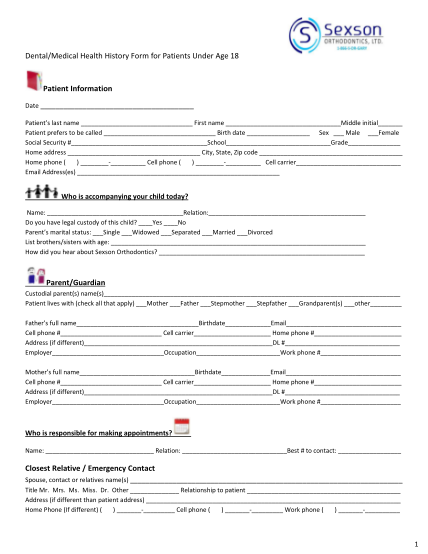 421763662-dentalmedical-health-history-form-for-patients-under-age-18