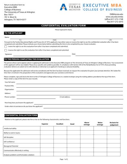 425403720-confidential-evaluation-form-embautaedu-emba-uta