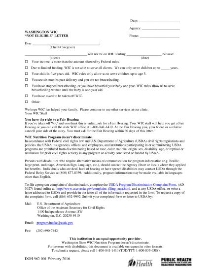 432637967-962-001-not-eligible-termination-letter-washington-state-doh-wa