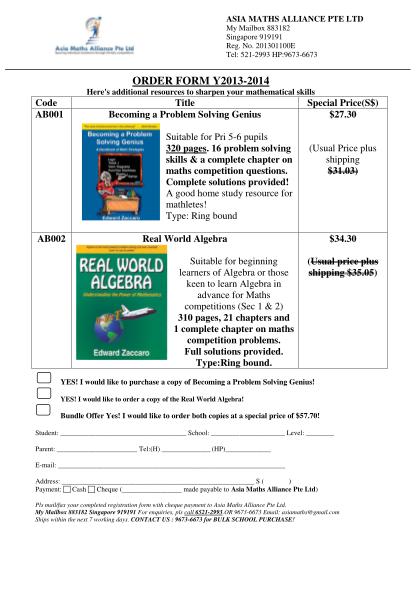 434078965-order-form-y2013-2014-asia-maths-alliance