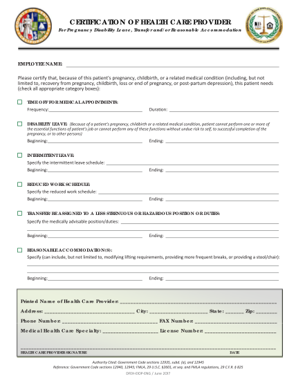 435767159-dfeh-pregnancy-certification-of-health-care-provider